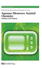 Aqueous microwave chemistry