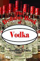 The Dedalus book of vodka