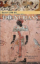 Daily life of the Nubians
