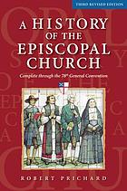 A history of the Episcopal Church