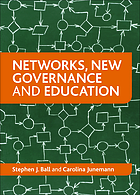 Networks, new governance and education