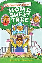 The Berenstain Bears' home sweet tree