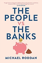 The people vs the banks.