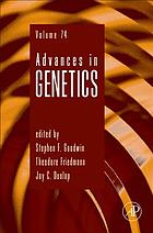 Advances in genetics. Volume 76