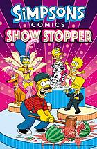Simpsons comics show stopper