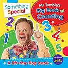 Mr Tumble's big book of counting : a lift-the-flap book