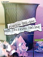 Problem solving in business and management : hard, soft and creative approaches