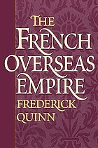 The French overseas empire