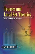 Toposes and local set theories : an introduction