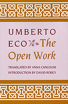 The open work