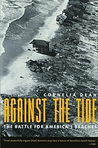 Against the tide : the battle for America's beaches