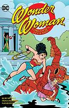 Wonder Woman : forgotten legends
