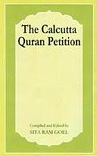 The Calcutta Quran petition