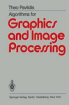 Algorithms for graphics and image processing.