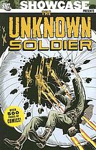 Showcase presents The Unknown Soldier