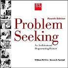 Problem seeking : an architectural programming primer