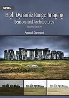 High dynamic range imaging : sensors and architectures