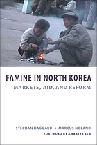 Famine in North Korea : markets, aid, and reform