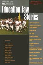 Education law stories