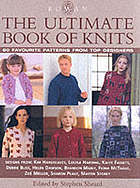 The ultimate book of knits