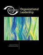 Roundtable viewpoints. Organizational leadership