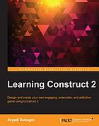 Learning Construct 2.