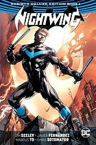 Nightwing. Book 1