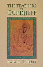 The teachers of Gurdjieff