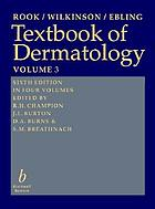 Textbook of dermatology / 2.