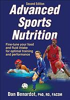 Advanced Sports Nutrition-2nd Edition.