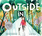 Book cover for Outside in.