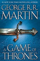 A game of thrones. Bk. 1