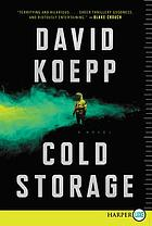 Cold storage : a novel