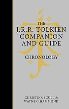 The J.R.R. Tolkien companion and guide. Vol. 2, Chronology
