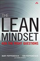 The lean mindset : ask the right questions