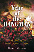 Year of the hangman : George Washington's campaign against the Iroquois