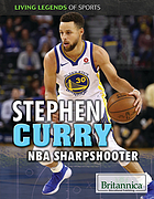 Stephen Curry : NBA Sharpshooter.