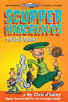 Scupper Hargreaves football genie!