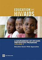A sourcebook of HIV/AIDS prevention programs