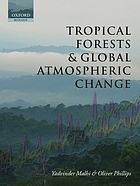 Tropical forests & global atmospheric change