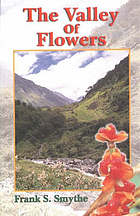 The Valley of Flowers.