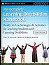 The complete learning disabilities handbook :... by  Joan M Harwell