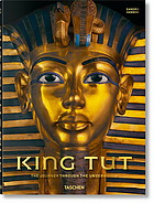 King Tut : the journey through the underworld