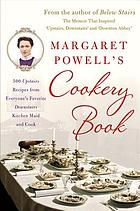 Margaret Powell's cookery book : 500