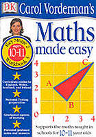 Maths made easy. Key stage 2, Ages 10-11