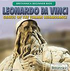 Leonardo da Vinci : genius of the Italian renaissance