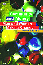 Community and money : caring, gift-giving, and women in a social economy