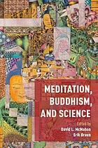 Meditation, Buddhism, and science