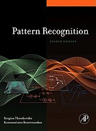 Pattern Recognition.