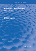 Controlled drug delivery. Volume II, Clinical applications